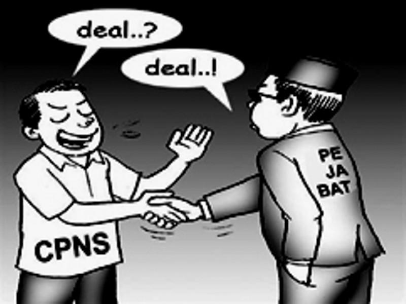 Penerimaan CPNS 2014: Awas, Calo PNS Beraksi!