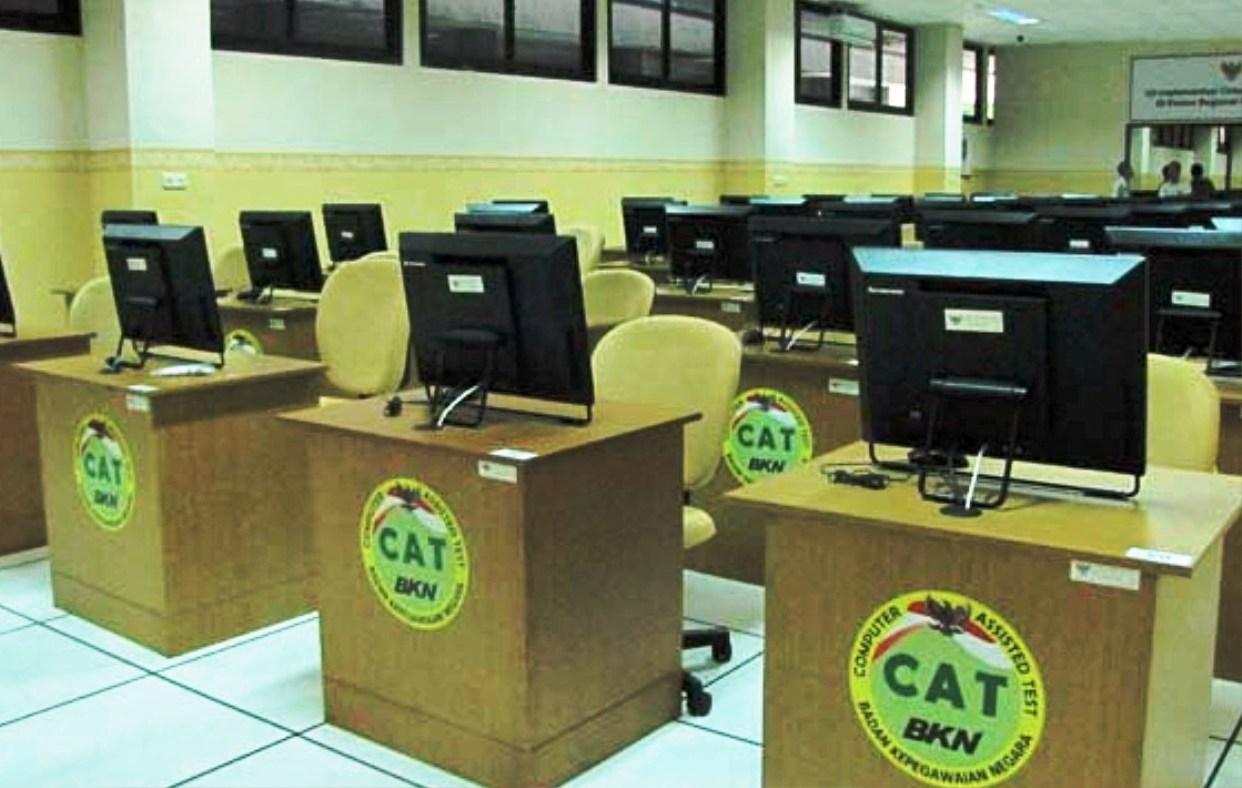 Website Panselnas: Formasi Pendaftaran Lowongan CPNS Pemkab Wonogiri 2014 Online