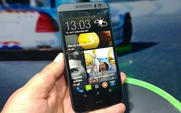 HTC Desire 616 Dual SIM Akan Hadir ke Indonesia Akhir Oktober 2014