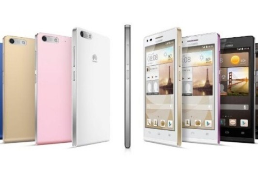 Harga Huawei Honor 3C Terbaru Perterngahan Oktober 2014