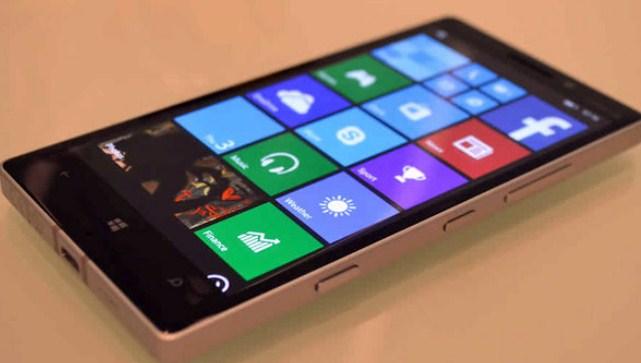 Harga Lumia 930 di Indonesia Dibanderol Rp 7,2 jutaan