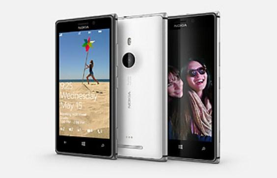 Harga Nokia Lumia 925 Baru dan Bekas Akhir Oktober 2014