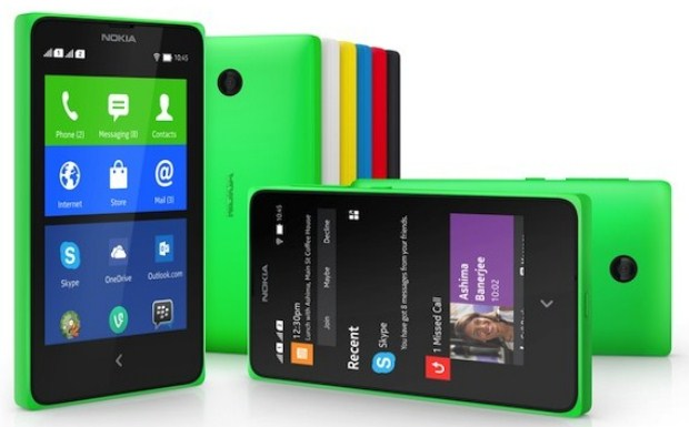 Harga Nokia X2 Dual SIM Baru dan Bekas Akhir Oktober 2014