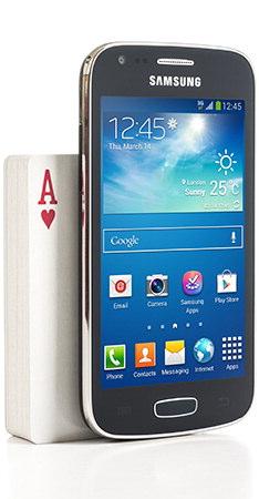 Harga Samsung Galaxy Ace 3 Baru dan Bekas Pertengahan Oktober