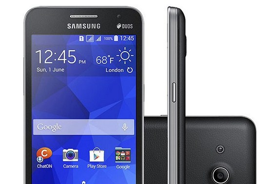 Harga Samsung Galaxy Core 2 Duos Terbaru Akhir Oktober 2014