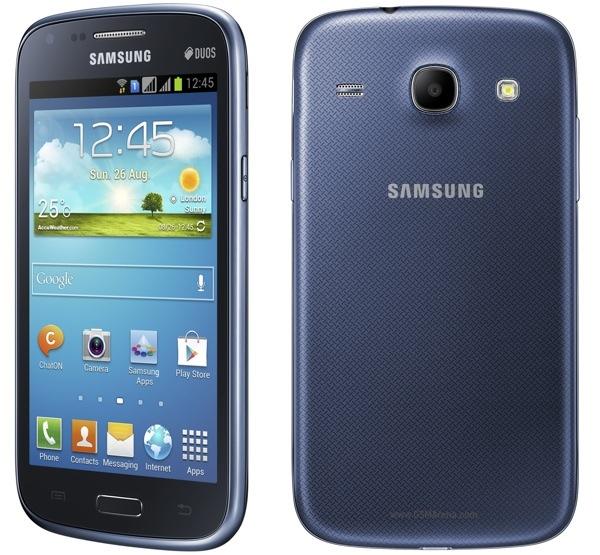 Harga Samsung Galaxy Core Baru Bekas Pertengahan Oktober