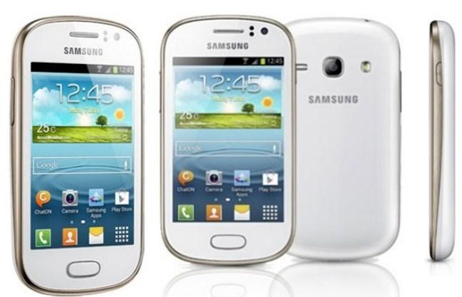 Harga Samsung Galaxy Fame Baru dan Bekas