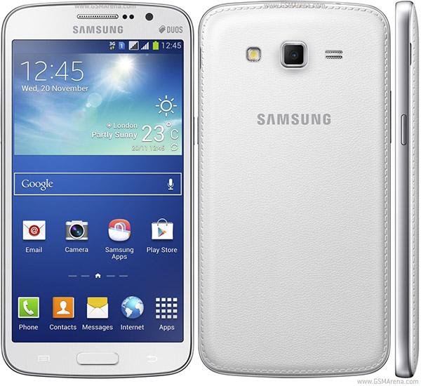 Harga Samsung Galaxy Grand 2 Baru Bekas Akhir Oktober 2014