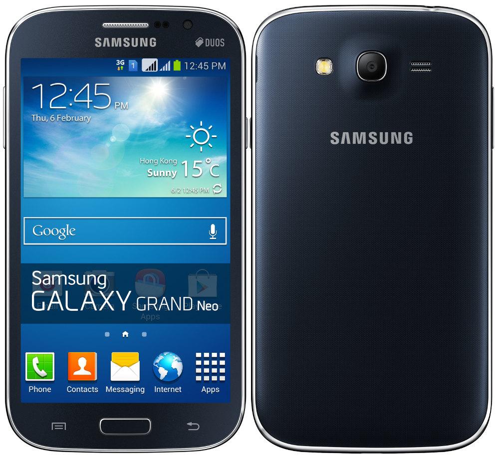 Harga Samsung Galaxy Grand Neo Baru Bekas Akhir Oktober 2014