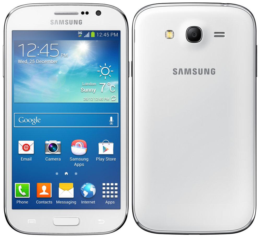 Harga Samsung Galaxy Grand Neo Pertengahan Oktober 2014