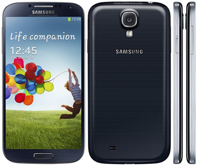 Harga Samsung Galaxy S4 Baru dan Bekas Awal Oktober 2014