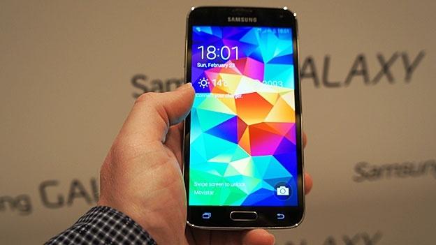 Harga Samsung Galaxy S5 Awal Oktober Turun Harga