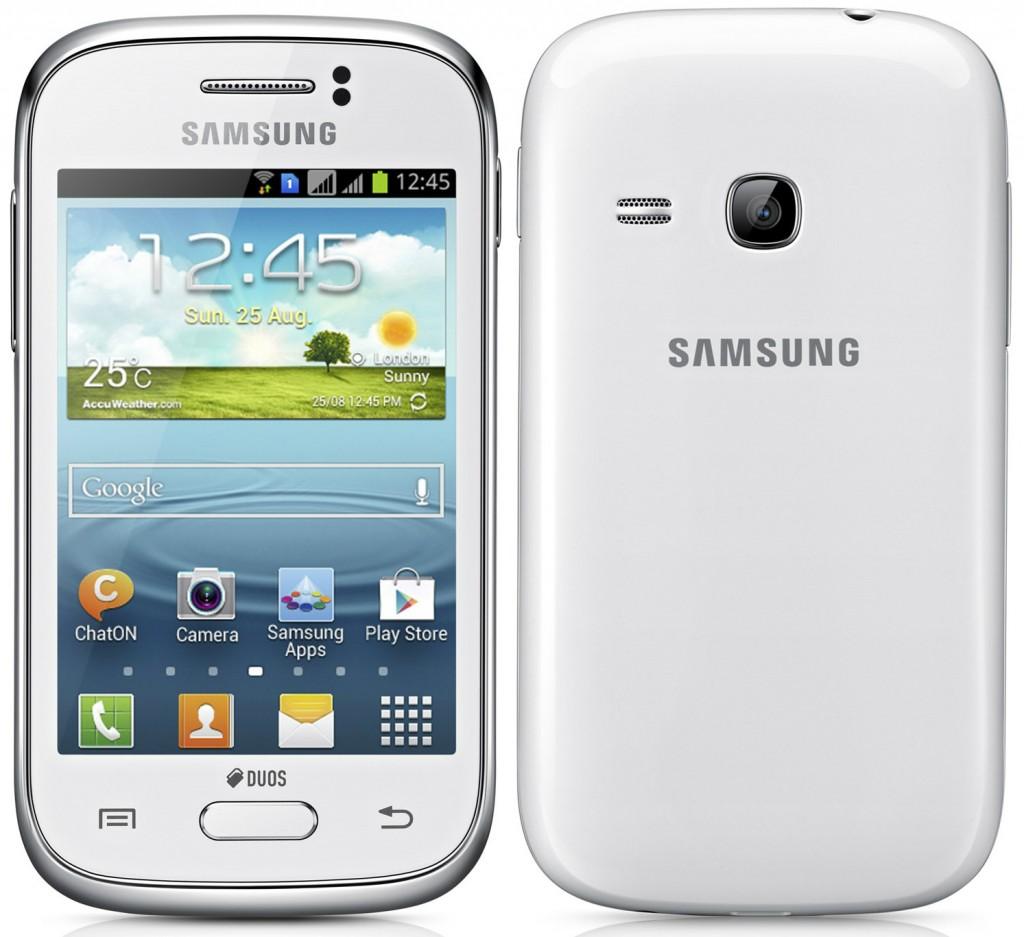 Harga Samsung Galaxy Young Baru dan Bekas Awal Oktober 2014