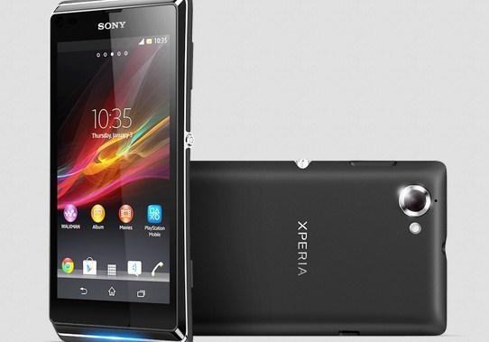 Harga Sony Xperia TX Baru dan Bekas Pertengahan Oktober 2014