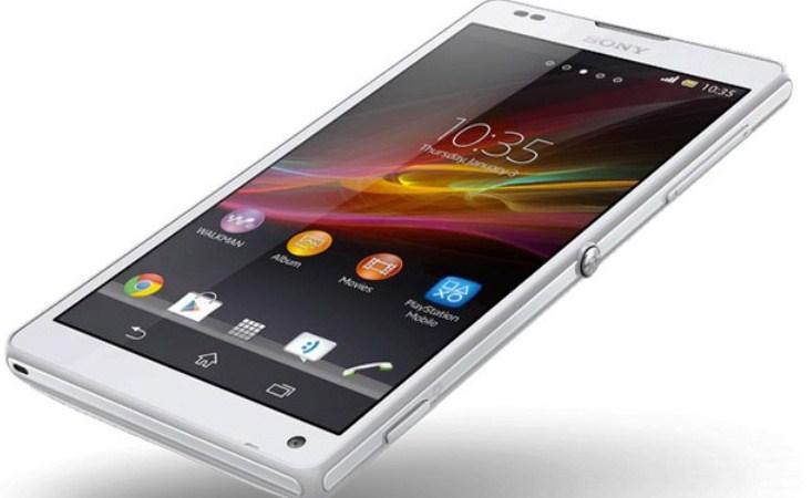 Harga Sony Xperia SP Baru dan Bekas Pertengahan Oktober 2014