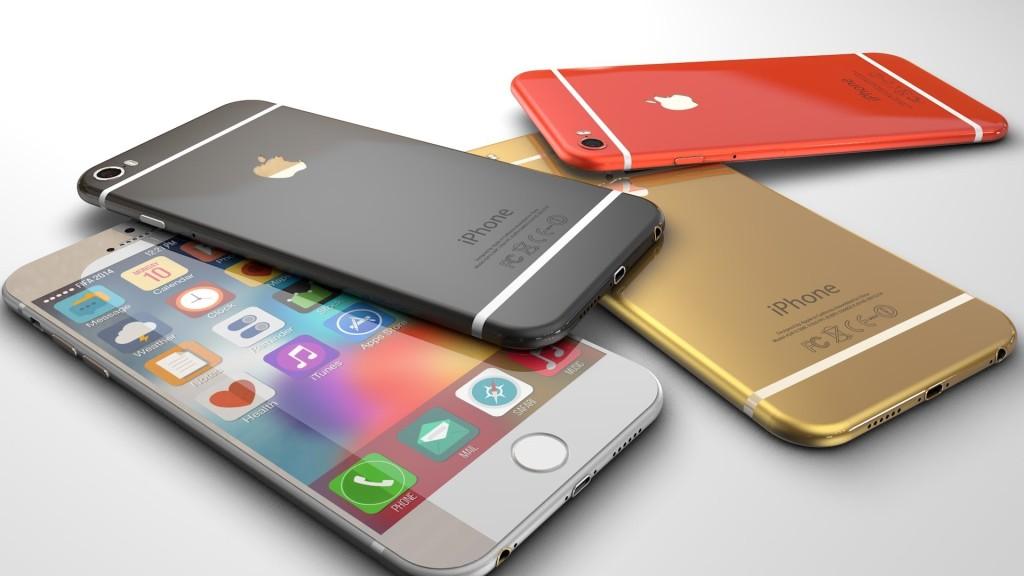Harga iPhone 6 , 5, 4, 3 Series Awal Oktober 2014
