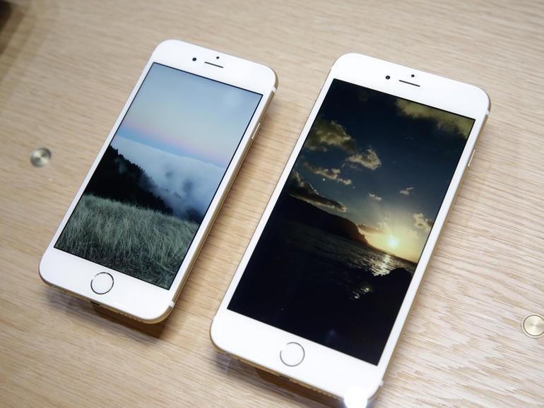 Harga iPhone 6 dan 6 Plus Pertengahan Oktober 2014