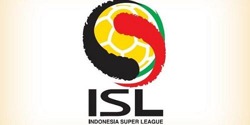 Hasil Klasemen ISL 2014