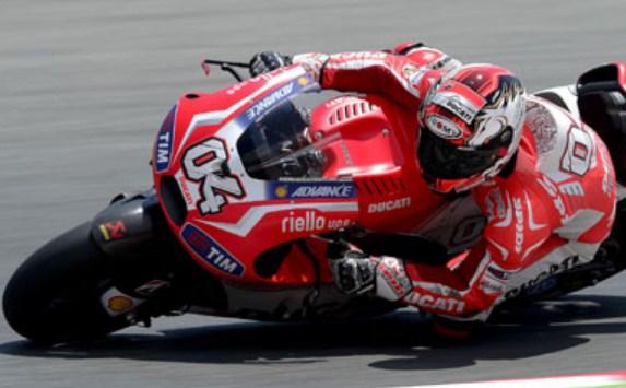 Hasil Sesi Latihan Bebas Kedua MotoGP Jepang