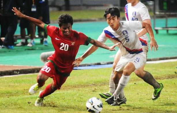 Hasil Timnas U-19 vs Uzbekistan