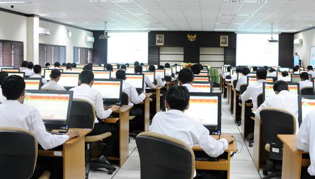 Info CPNS 2014 Seleksi CPNS Pemkab Banyumas Digelar 20 November