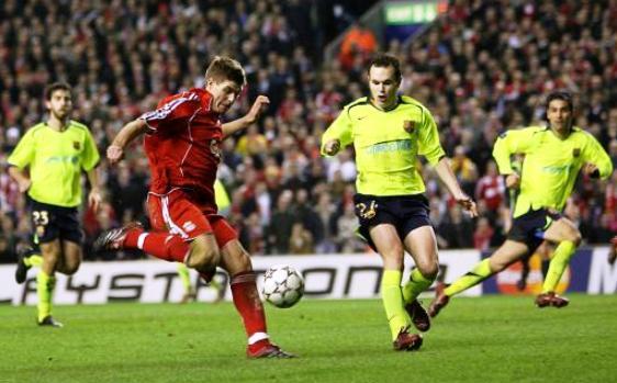 Jadwal Liga Champions dan Prediksi Liverpool vs Real Madrid