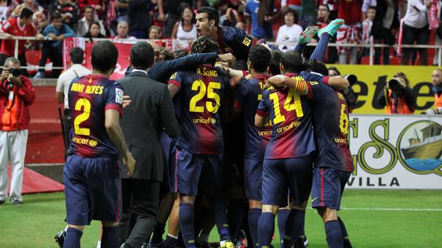 Jadwal Liga Spanyol Pekan ke 10