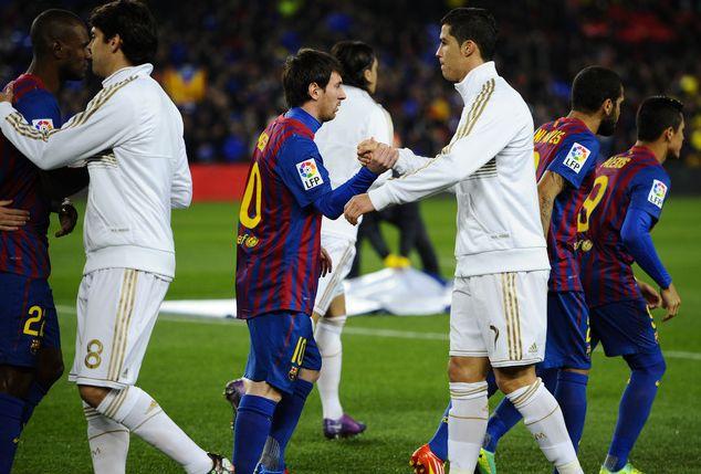 Klasemen Liga Spanyol Minggu Ini