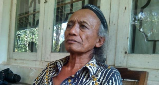 Kodok Ibnu Sukodok Pria Yang Menikahi Peri di Ngawi