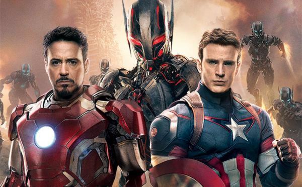Marvel Resmi Rilis Trailer Avenger Age Of Ultron Di Youtube