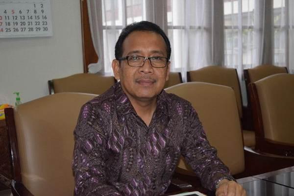 Pratikno Menteri Sekretaris Negara