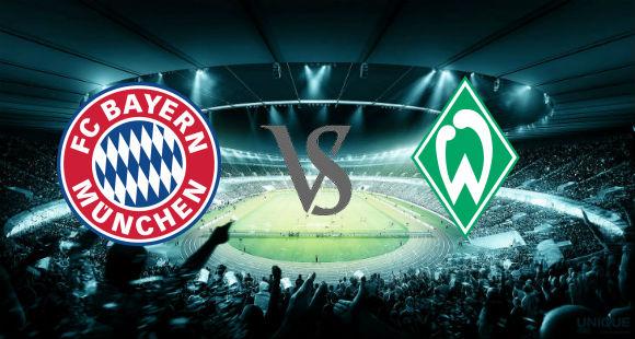 Prediksi Bayern Munchen vs Werder Bremen