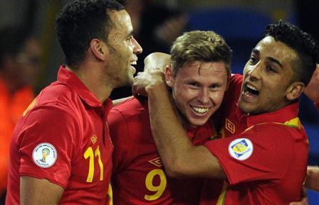 Prediksi Luksemburg vs Spanyol