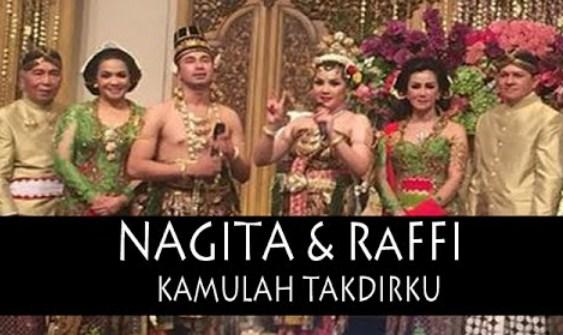 RCTI Dapat Teguran KPI Karena Tayangkan Pernikahan Raffi Ahmad