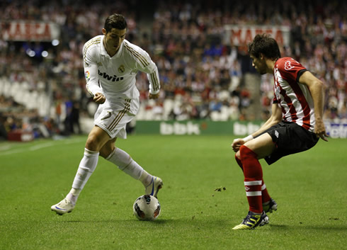Real Madrid vs Athletic Bilbao La Liga Spanyol