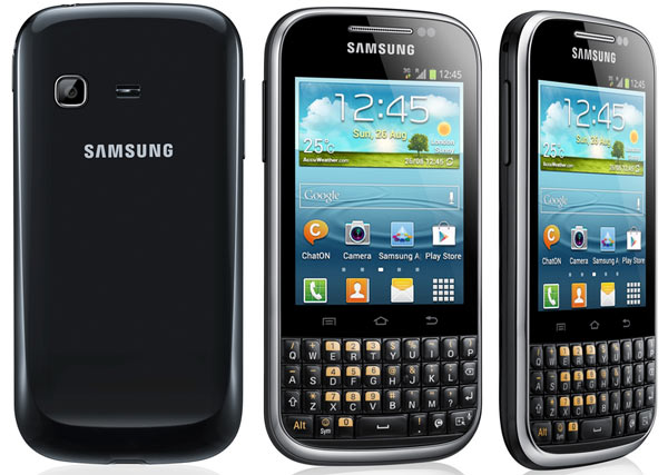 Samsung Galaxy Chat Pertengahan Oktober 2014 Turun Harga