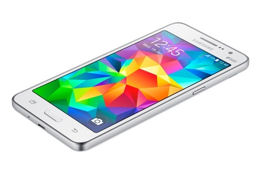 Samsung Galaxy Grand Prime Diperkenalkan