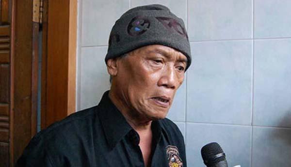 Tessy Srimulat ditangkap karena pemakaian Sabu