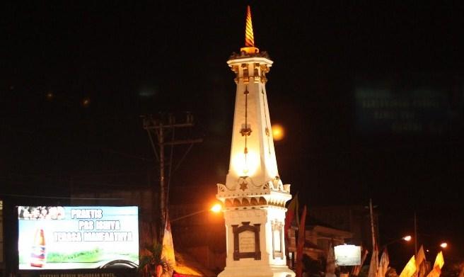 Yogyakarta Terpilih Menjadi Kota Batik Dunia