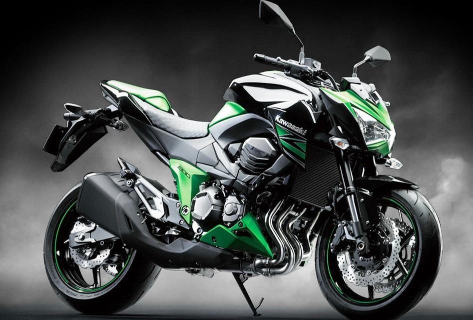Berapa Harga Kawasaki Z800 Terbaru Oktober 2014 di Indonesia?