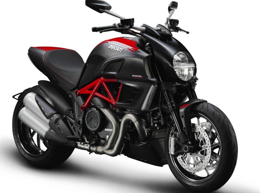 Harga Ducati Diavel Terbaru Oktober 2014 Hingga Rp 1 Milyar!