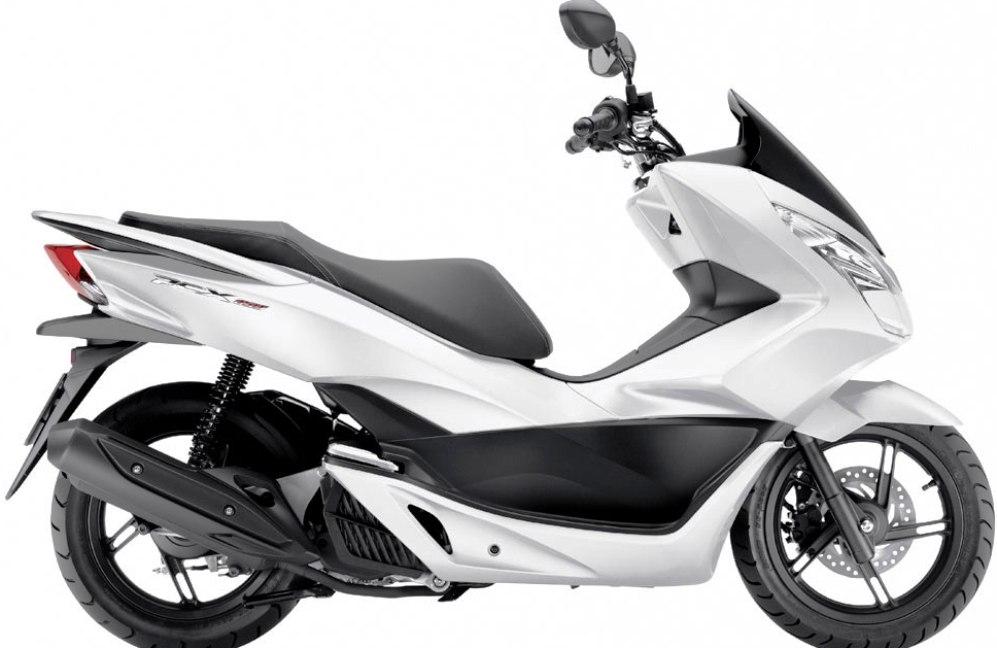 Harga Honda PCX 150 Terbaru Oktober 2014 di Indonesia