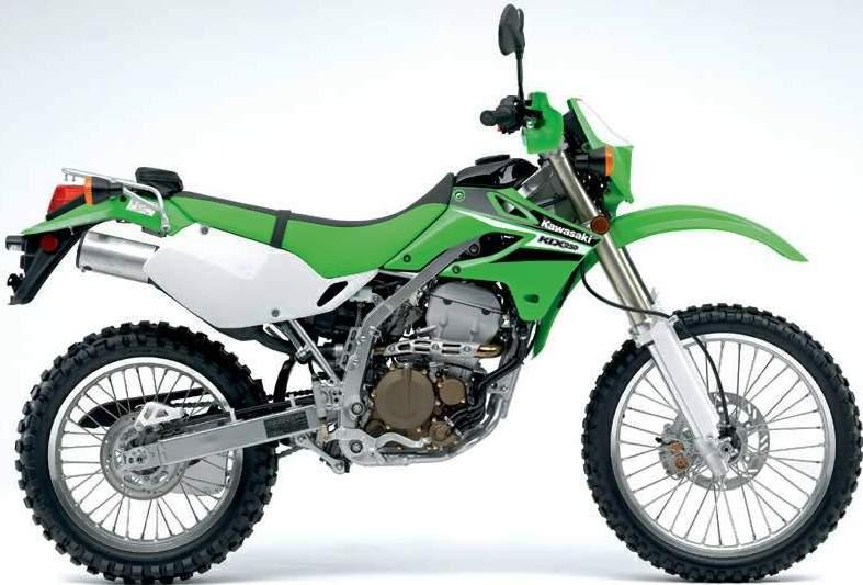 Harga Kawasaki KLX 250S Terbaru Oktober 2014 Mulai Rp 50 Jutaan