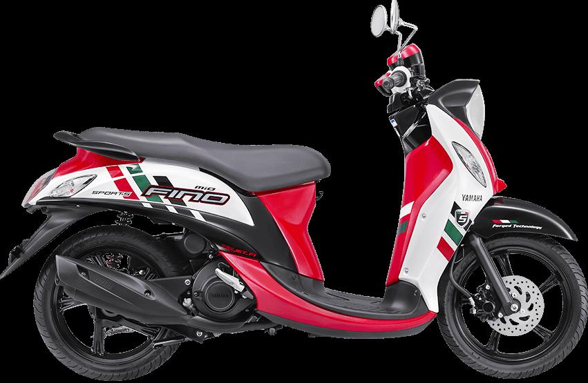 Harga Yamaha Mio Fino Terbaru Oktober 2014 Mulai Rp 11 Jutaan (Second)