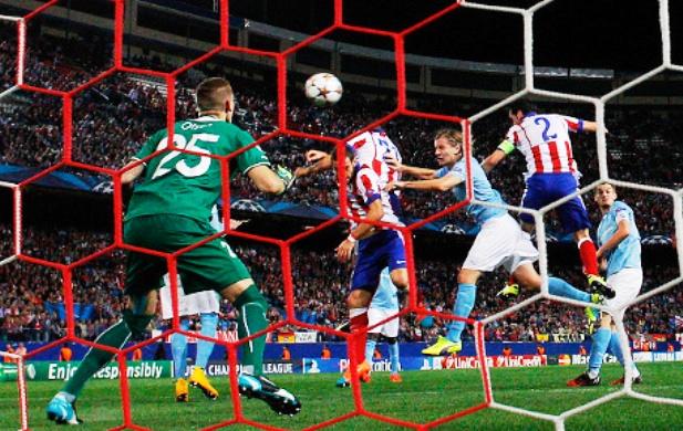hasil liga champions Atletico Madrid vs Malmo malam tadi