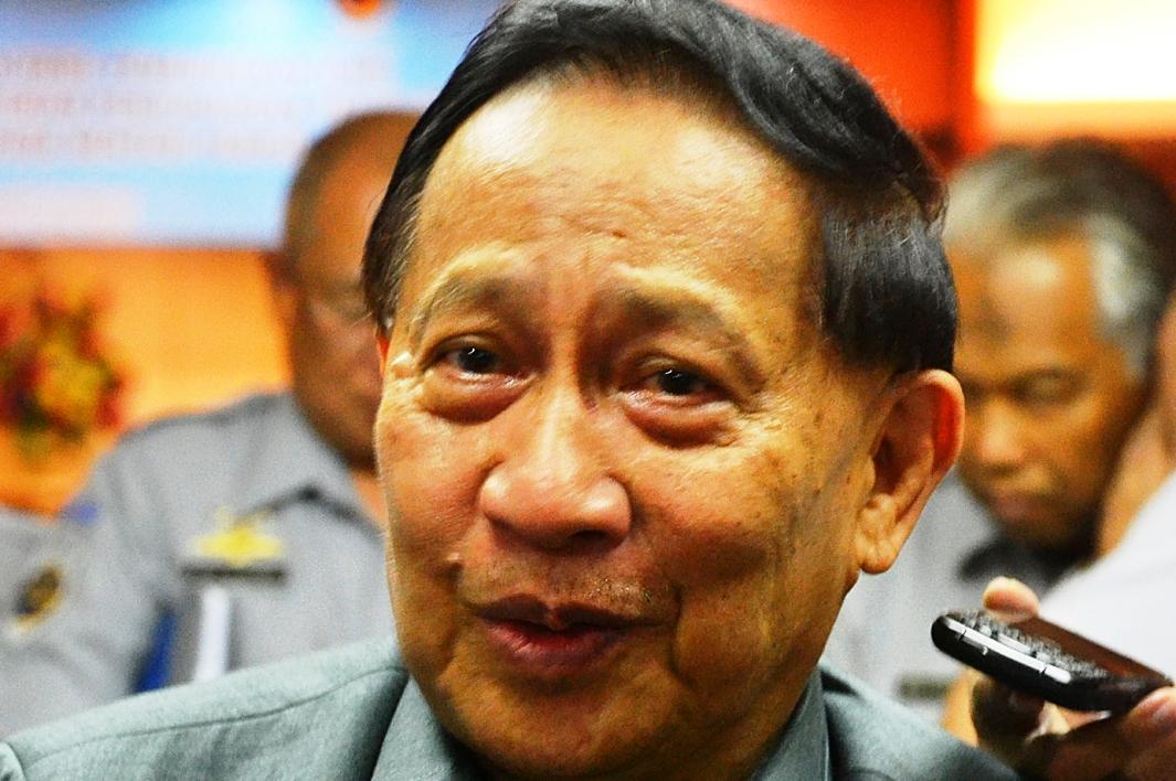 Inilah Profil Evert Erenst Mangindaan, Wakil Ketua MPR 2014-2019