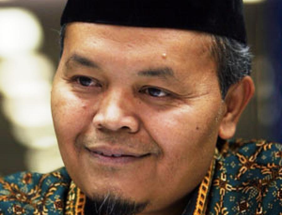 Inilah Profil Hidayat Nur Wahid, Wakil Ketua MPR 2014-2019