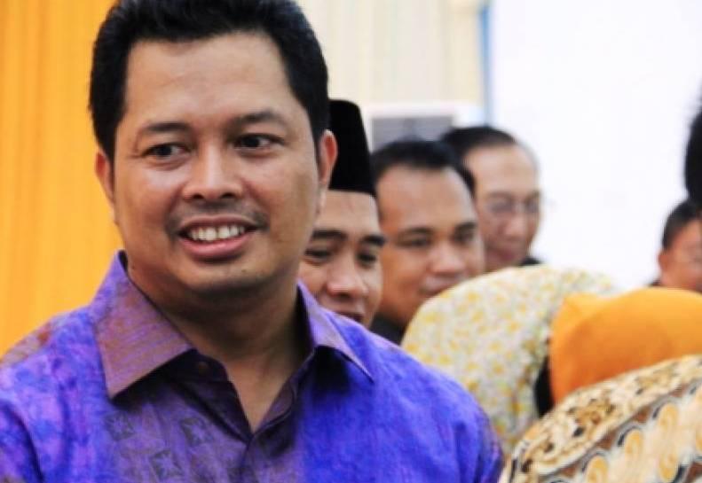 Inilah Profil Mahyudin, Wakil Ketua MPR 2014-2019