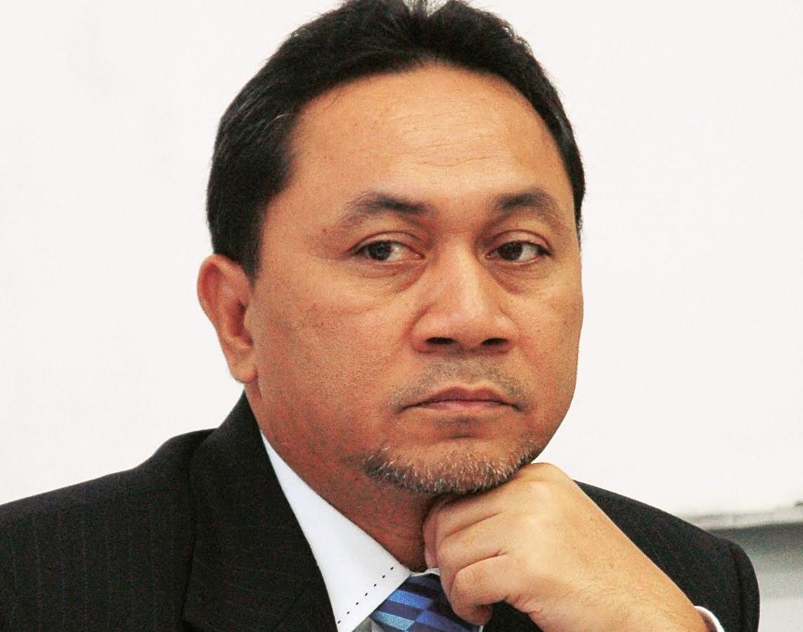 Inilah Profil Zulkifli Hasan, Ketua MPR 2014-2019