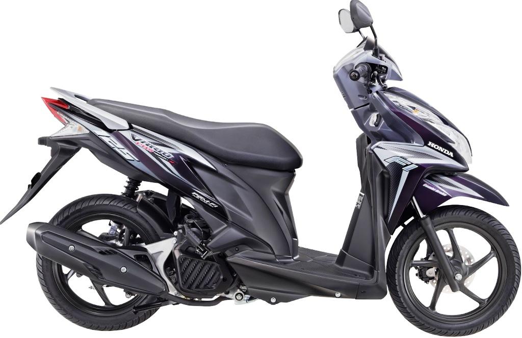 Spesifikasi dan Harga Honda Vario Terbaru Oktober 2014